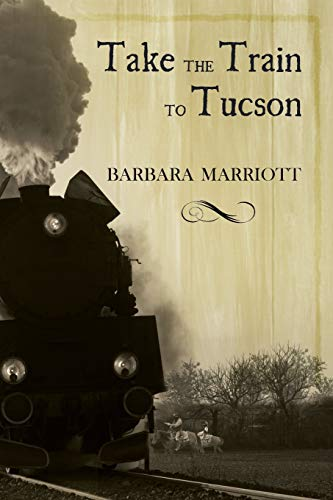 9781611793277: Take the Train to Tucson