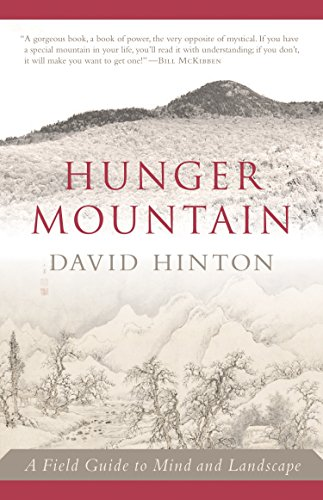 9781611800166: Hunger Mountain: A Field Guide to Mind and Landscape