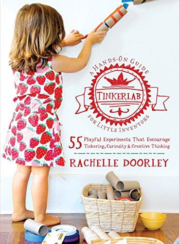 Tinkerlab (Paperback)