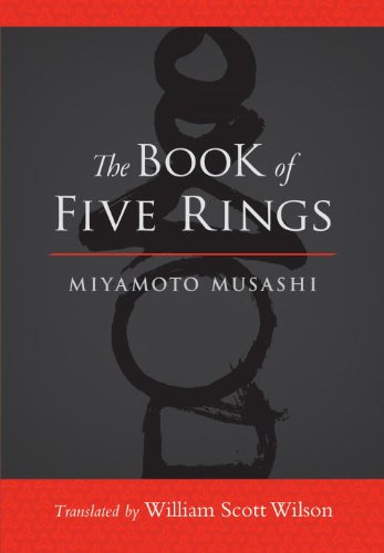 9781611800746: The Book of Five Rings
