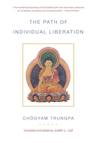 9781611801040: The Path of Individual Liberation: The Profound Treasury of the Ocean of Dharma, Volume One