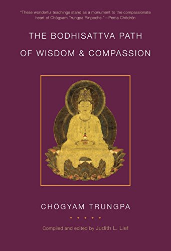 9781611801057: The Bodhisattva Path of Wisdom and Compassion: The Profound Treasury of the Ocean of Dharma, Volume Two.
