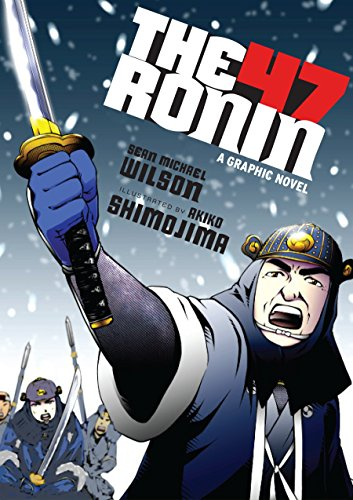 9781611801378: The 47 Ronin: A Graphic Novel