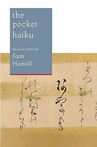 9781611801538: The Pocket Haiku
