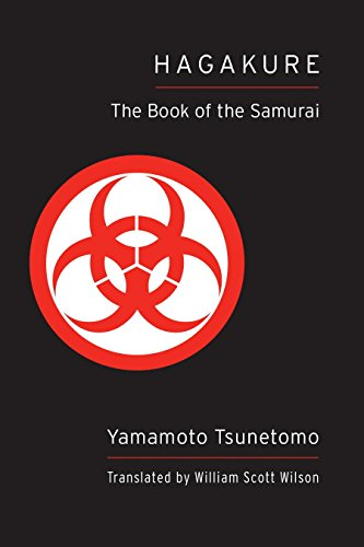 9781611801873: Hagakure (Shambhala Pocket Classic): The Book of the Samurai (Shambhala Pocket Classics)