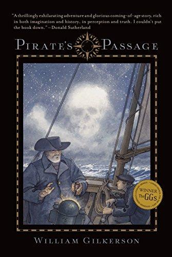 9781611802474: Pirate's Passage