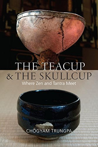 9781611802917: The Teacup And The Skullcup