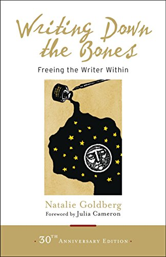 9781611803082: Writing Down the Bones: Freeing the Writer Within