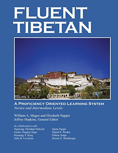 Fluent Tibetan: Napper, William A.;napper,