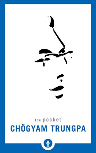 9781611804409: The Pocket Chogyam Trungpa (Shambala Pocket Library)
