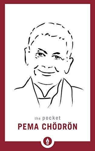 9781611804423: The Pocket Pema Chödrön (Shambhala Pocket Library)