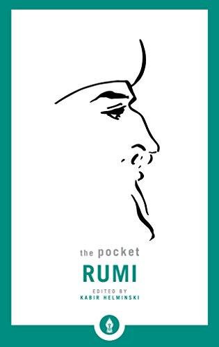 9781611804430: The Pocket Rumi (Shambhala Pocket Library): 6
