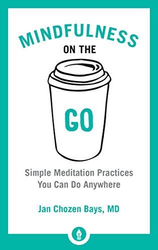 9781611804454: Mindfulness On The Go (Shambhala Pocket Library)