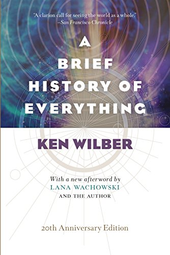 9781611804522: A Brief History Of Everything, A