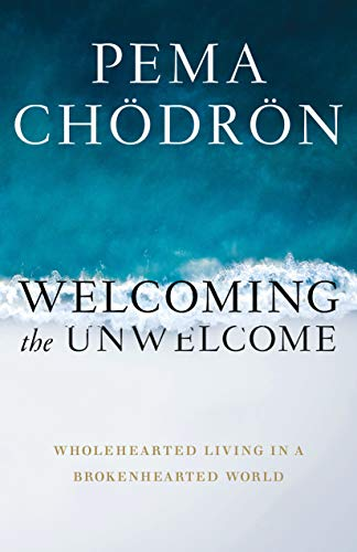 9781611805659: Welcoming the Unwelcome: Wholehearted Living in a Brokenhearted World
