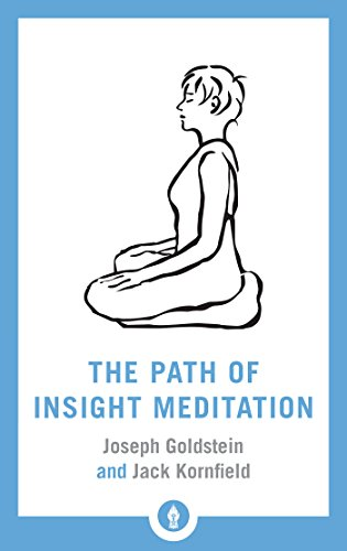 9781611805819: The Path of Insight Meditation (Shambhala Pocket Library)