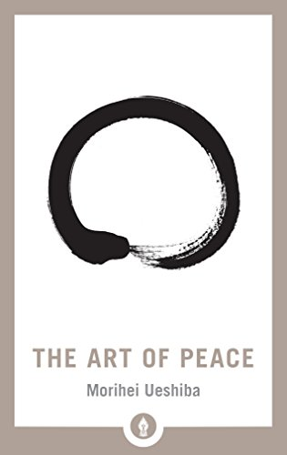 9781611805987: The Art of Peace (Shambhala Pocket Library)
