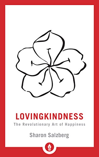 9781611806243: Lovingkindness: The Revolutionary Art of Happiness (Shambhala Pocket Library)
