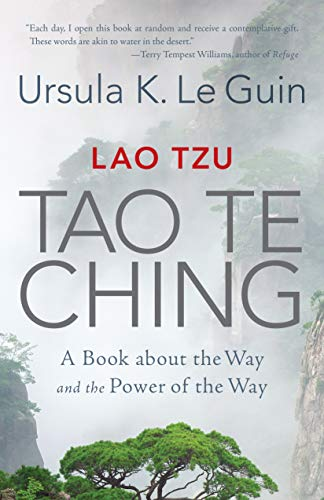 9781611807240: Lao Tzu: Tao Te Ching: A Book about the Way and the Power of the Way