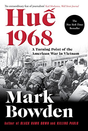 9781611855081: Hue 1968: A Turning Point of the American War in Vietnam