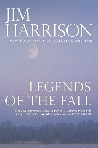 9781611855234: Legends of the Fall