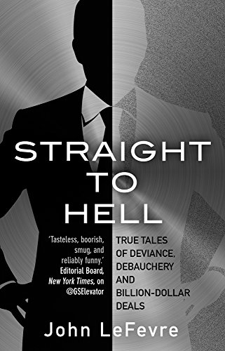9781611855425: Straight to Hell