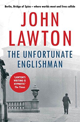 9781611855449: The Unfortunate Englishman (Joe Wilderness Series)