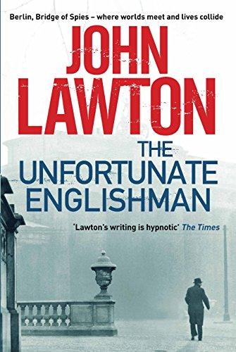 9781611855456: The Unfortunate Englishman (Joe Wilderness Series)
