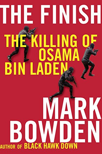9781611855753: The Finish: The Killing of Osama Bin Laden