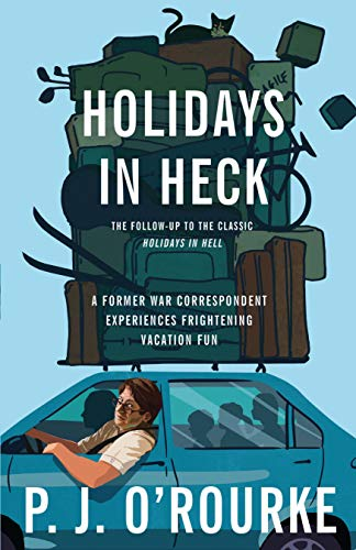 9781611855852: Holidays in Heck