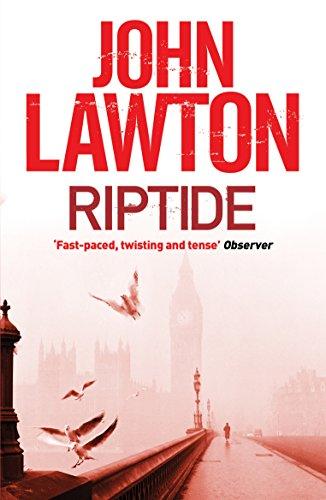 Riptide: Lawton, John