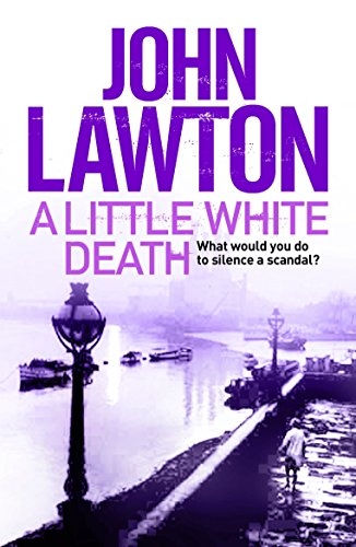 9781611855890: A Little White Death (Inspector Troy)