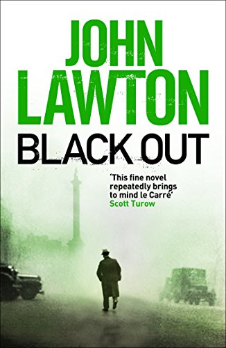 9781611855920: Black Out (Frederick Troy 1) (Inspector Troy series)