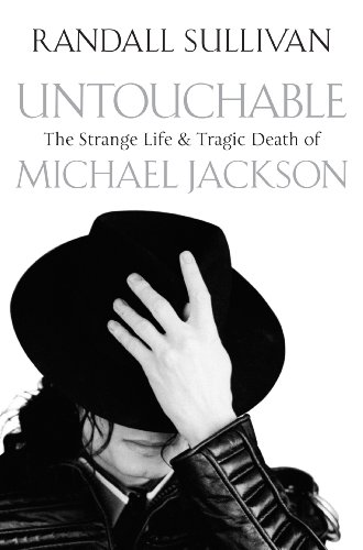 9781611856033: Untouchable: The Strange Life and Tragic Death of Michael Jackson