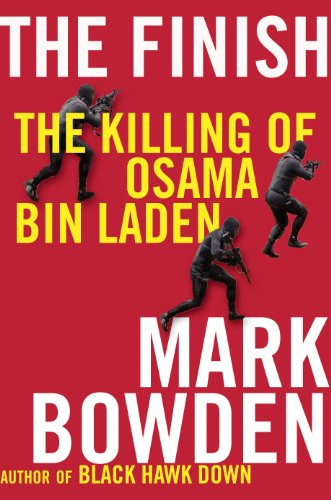9781611856088: The Finish: The Killing of Osama Bin Laden