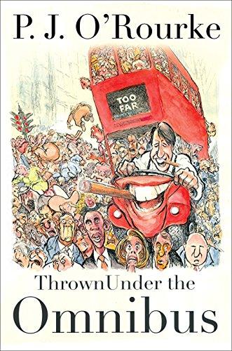 9781611856170: Thrown Under the Omnibus