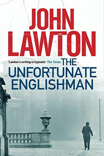 9781611856187: The Unfortunate Englishman (Joe Wilderness Series)