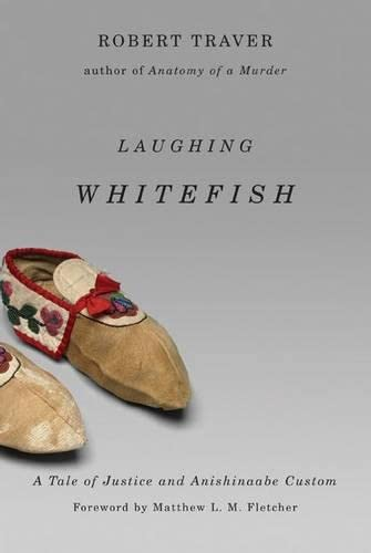 9781611860146: Laughing Whitefish