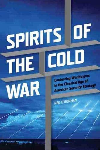 SPIRITS OF THE COLD WAR: OGORMAN