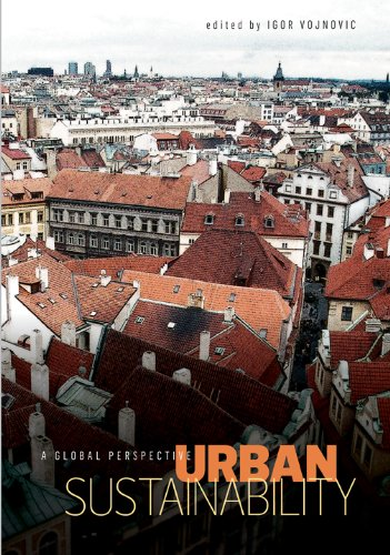 Urban Sustainability: A Global Perspective