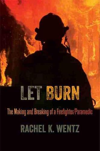 9781611860719: Let Burn