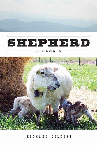 9781611861174: Shepherd: A Memoir