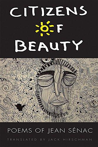 Citizens of Beauty: Poems of Jean Senac (Hardcover): Jean Senac