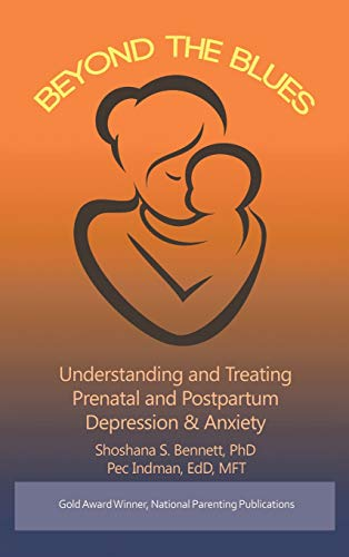 9781611877830: Beyond the Blues: Understanding and Treating Prenatal and Postpartum Depression & Anxiety