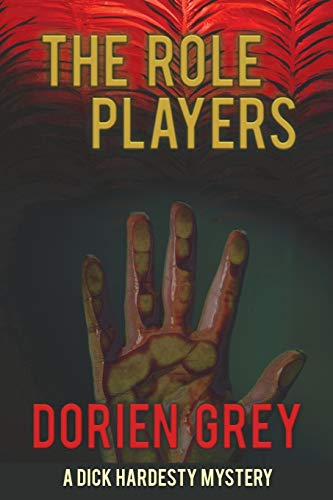 9781611878530: The Role Players (A Dick Hardesty Mystery) (Volume 8)