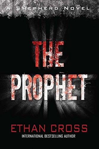9781611880458: Prophet: Shepherd Thriller Book 2