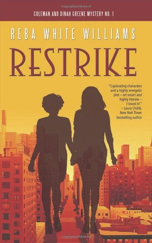 9781611881271: Restrike: Coleman and Dinah Greene Mystery No. 1 (Coleman and Dinah Greene Mysteries)