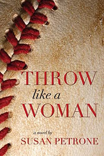 9781611881998: Throw Like A Woman