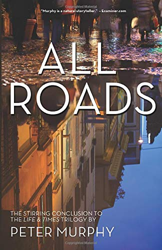All Roads: Murphy, Peter