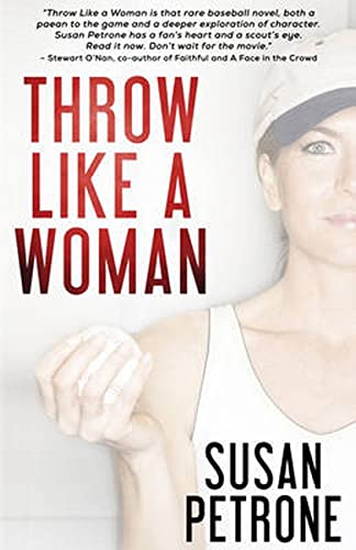 9781611882193: Throw Like a Woman